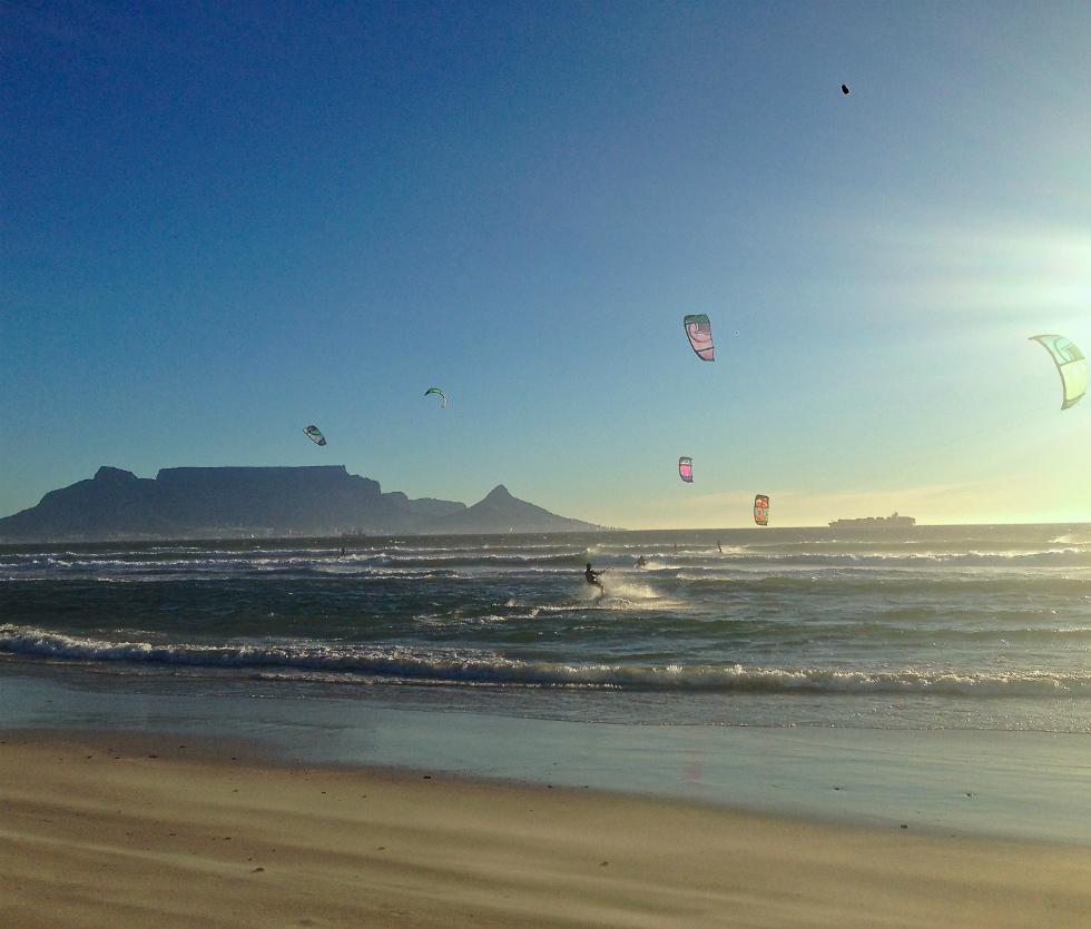 kite safari