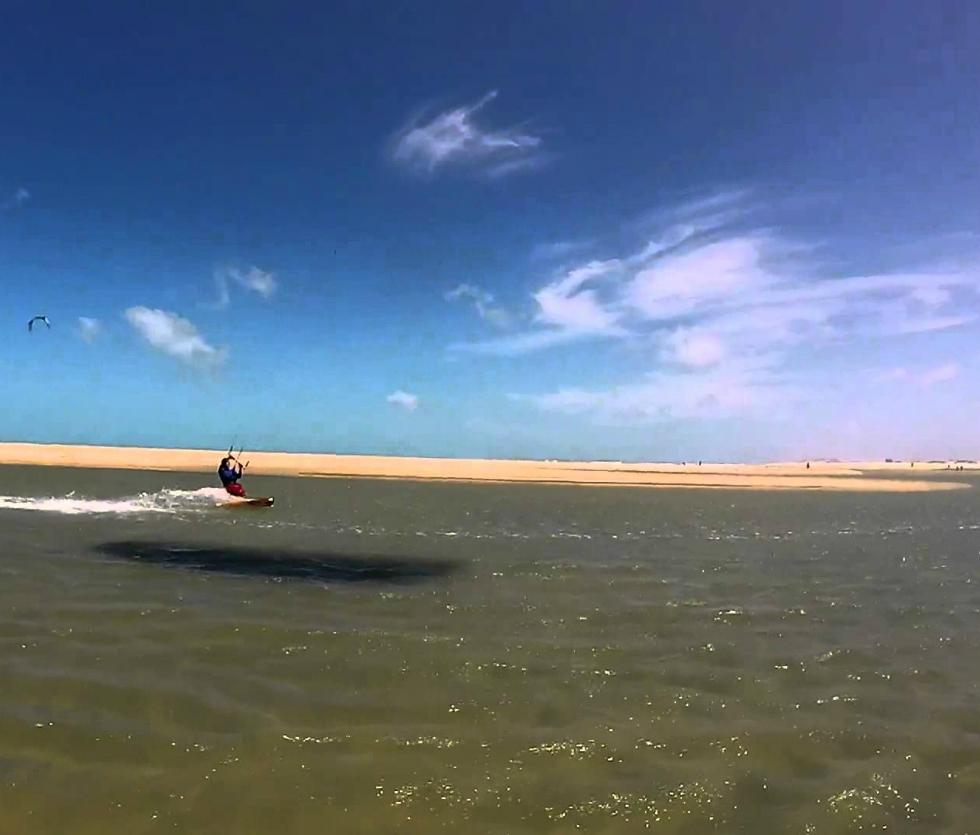 Kitesurf Barra Nova