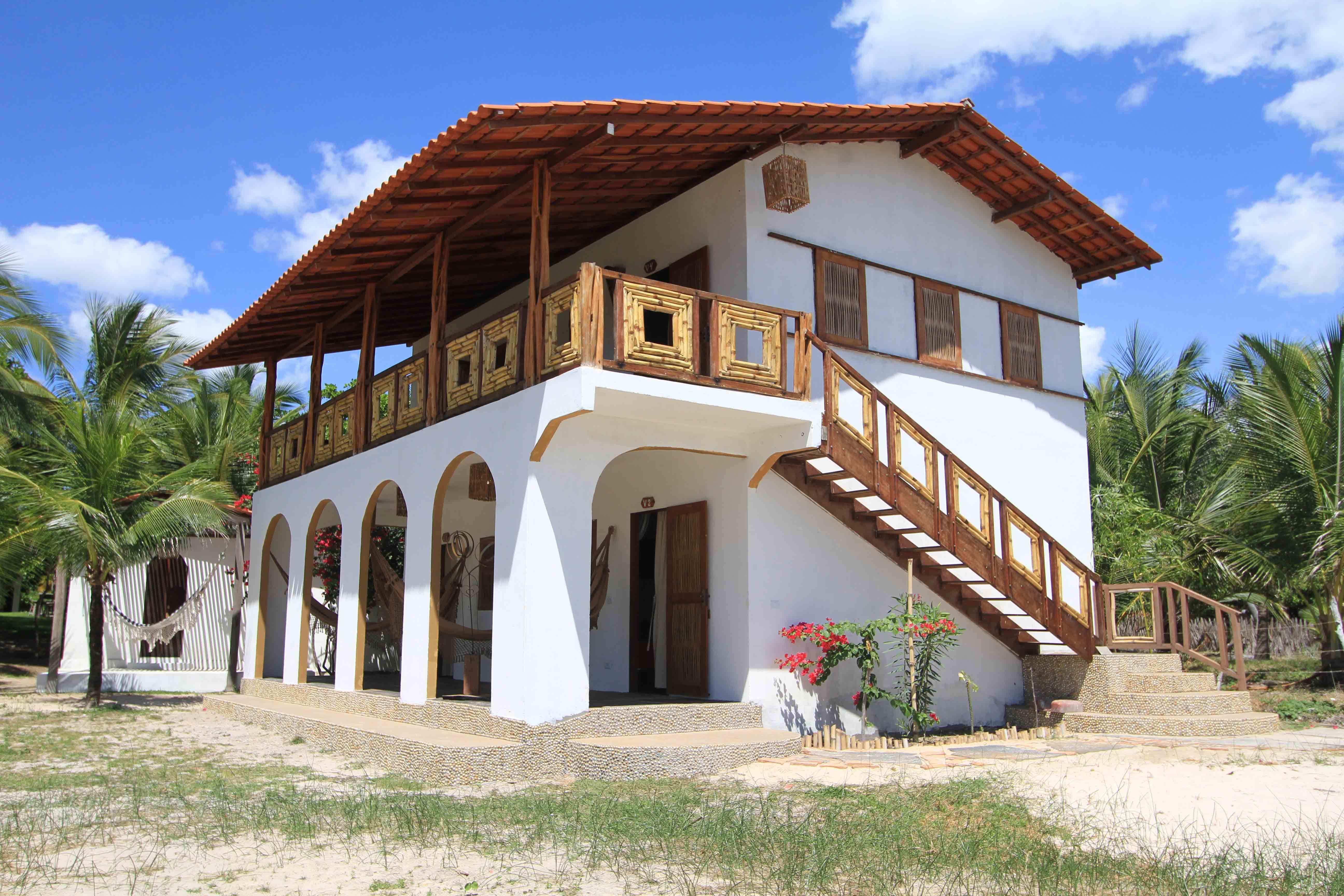 Hoteles y alojamiento en Atins
