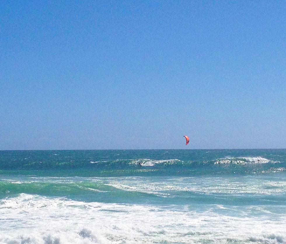 Kitesurf Atins