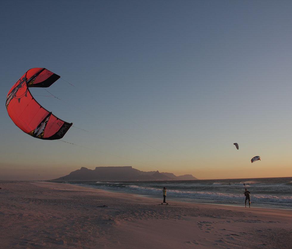 Kitesurf Atins Brasil