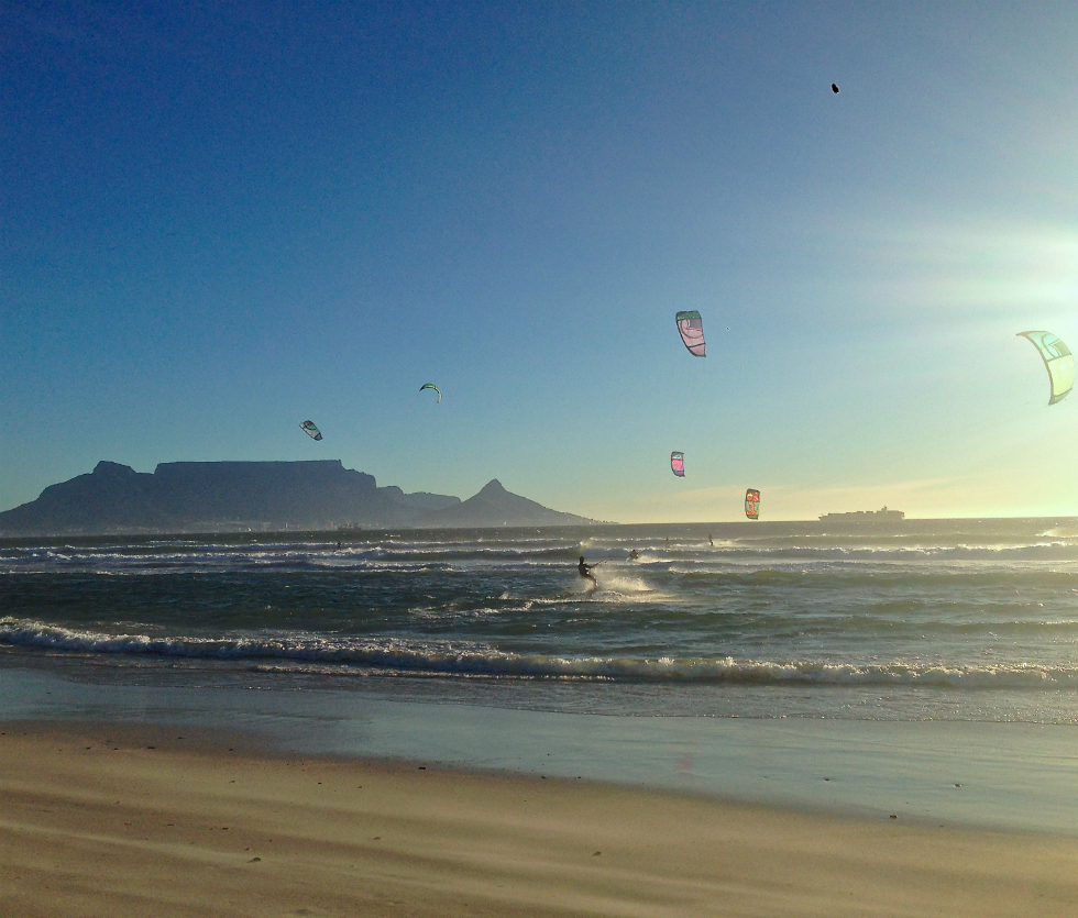 kite safari