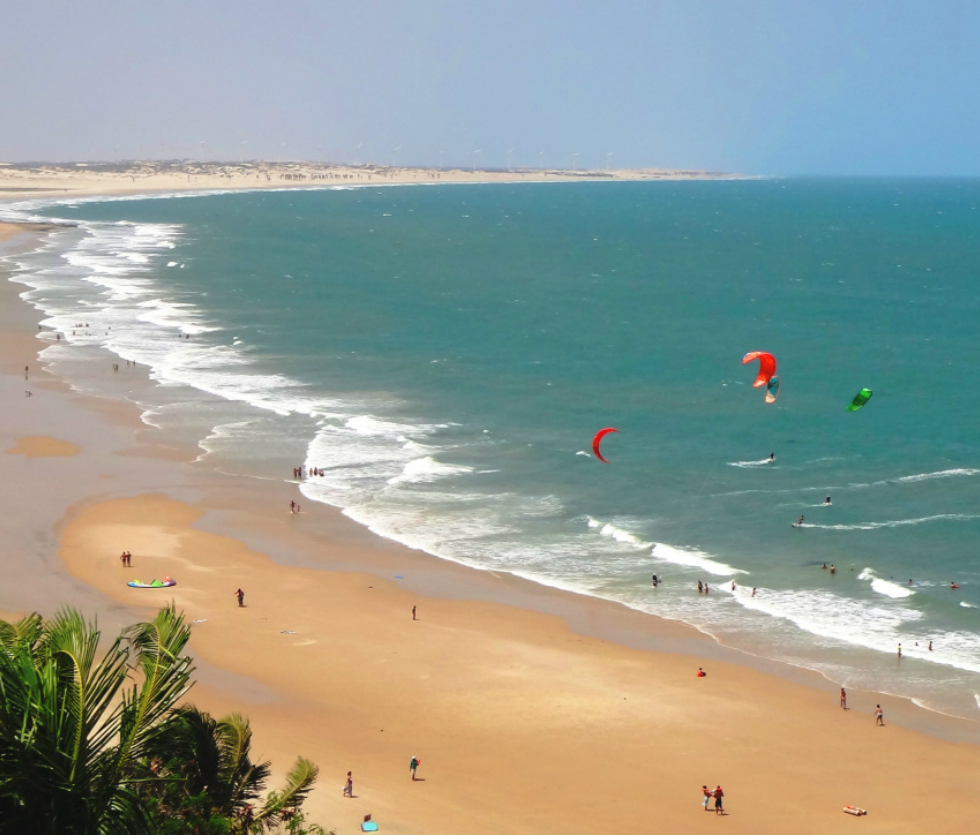 Kitesurf Lagoinha