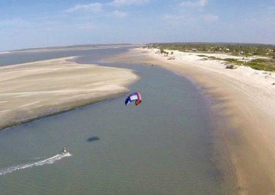 Downwind Brazil