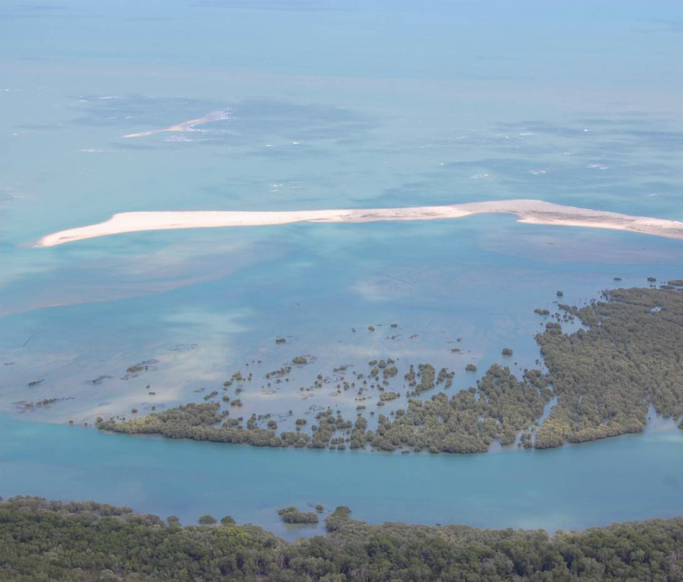 Kitesurfing Barra Grande