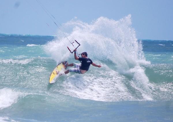 Kitesurfing Brasil