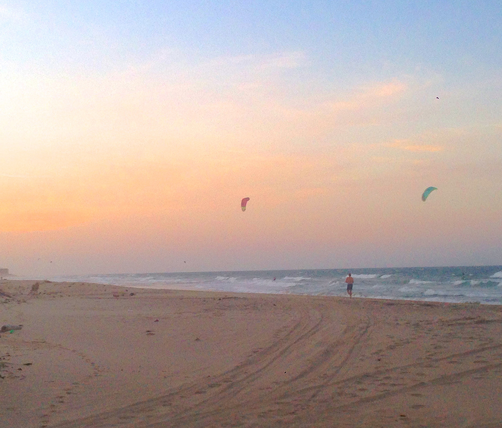 ofertas viajes kitesurf Guajiru