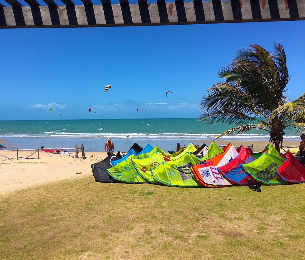 Kitesurf Icaraizinho