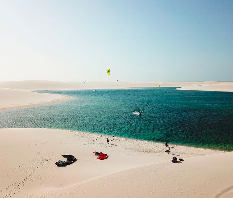 Kitesurf Brasil